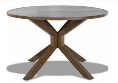 Mesa Dining Table 48