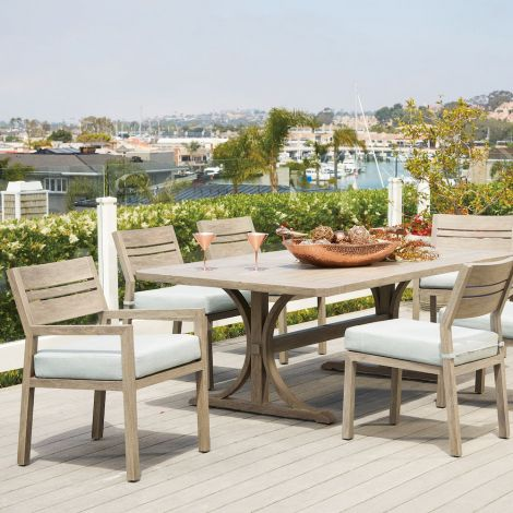 Aspen Patio Dining Collection