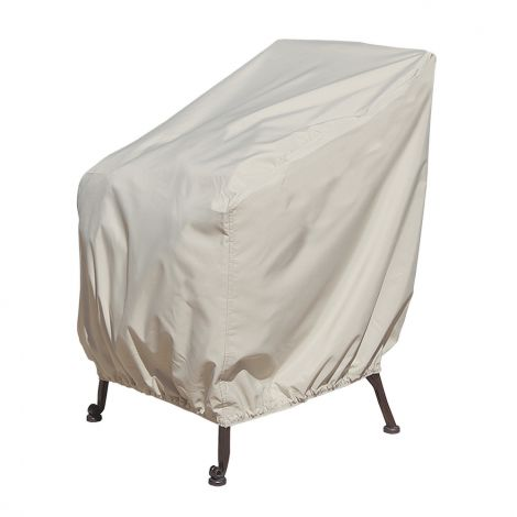 Bar Height Chair Protective Cover
