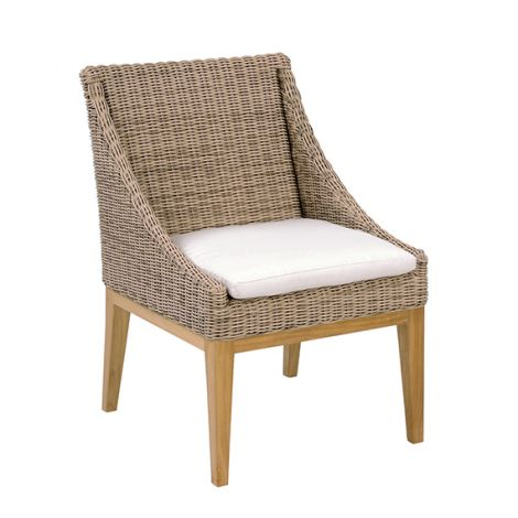 Frances Dining Side Chair