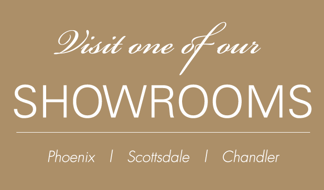 VIsit one of our showrooms