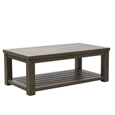 Seattle Rectangle Coffee Table