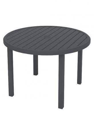 Amici Round Dining Table