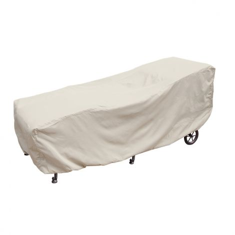 Large Chaise Lounge Cover