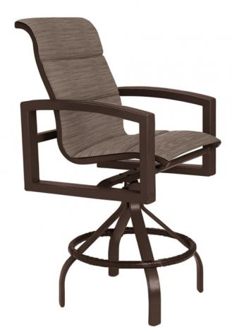 Lakeside Padded Sling Barstool Replacement Sling