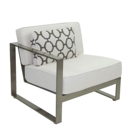 Park Place Sectional Right Arm Lounge Chair