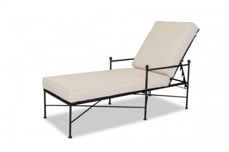 Provence Chaise Lounge