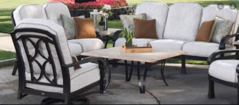 Terraza 3-Piece Seating Special